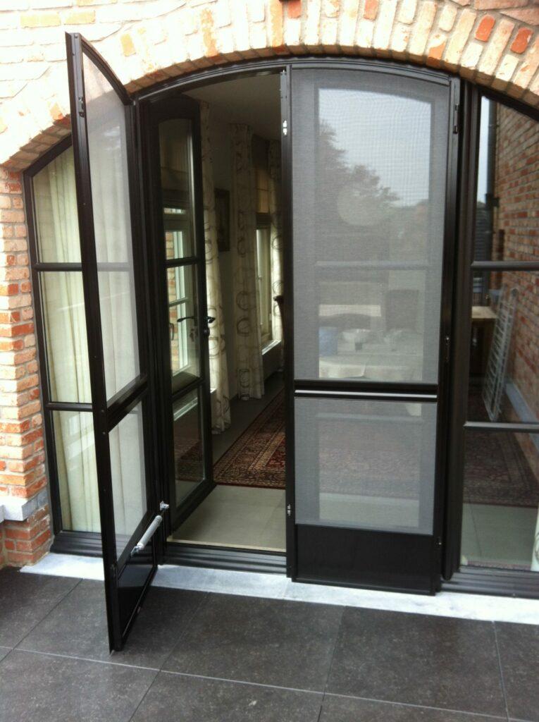 ramen deuren 1