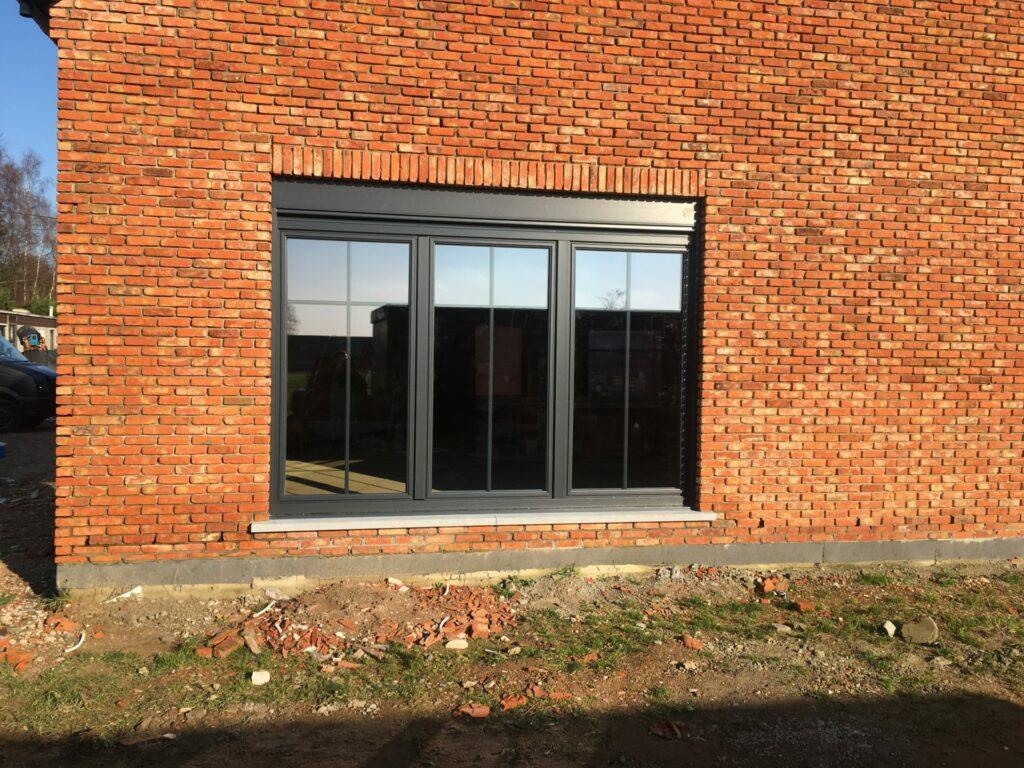 ramen deuren 2