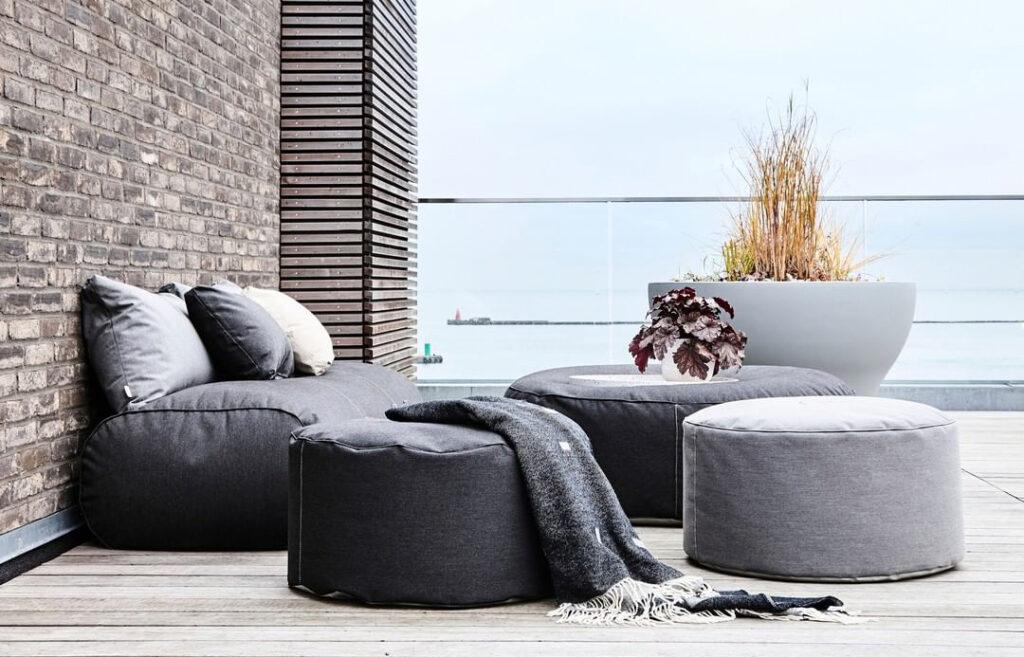 TRIMM lounge set